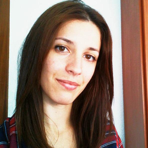 Lara Antiquino