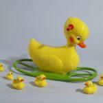 Patos bailando (Fosca boggi)